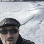 martin glyn jones selfie